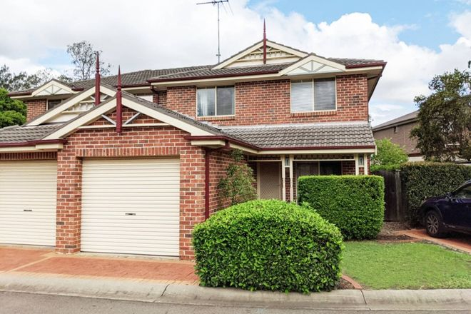 Picture of 22/40 Highfield Road, QUAKERS HILL NSW 2763