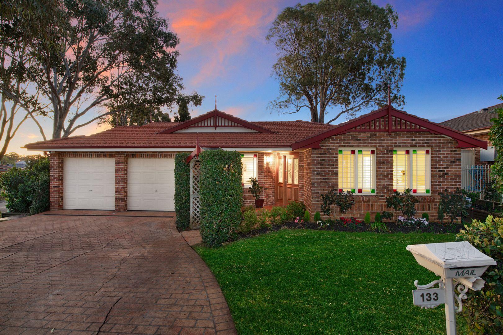 133 Glenwood Park Drive, Glenwood NSW 2768, Image 0