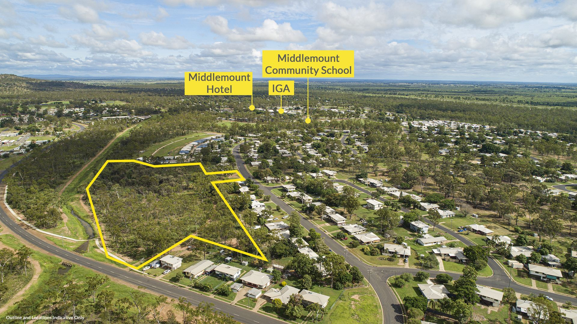 46 Centenary Drive, Middlemount QLD 4746, Image 0