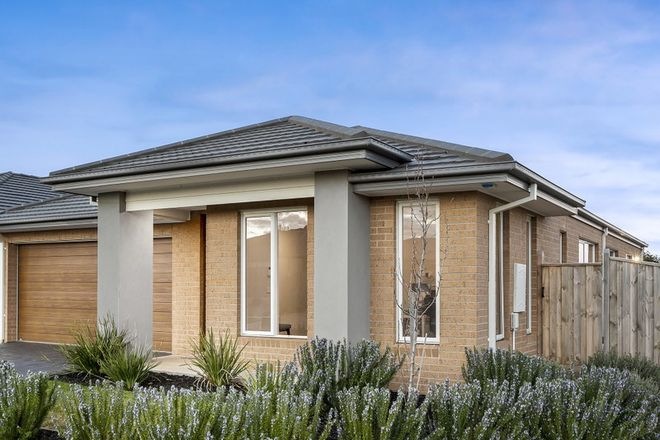 Picture of 38 Conquest Street, MOUNT DUNEED VIC 3217