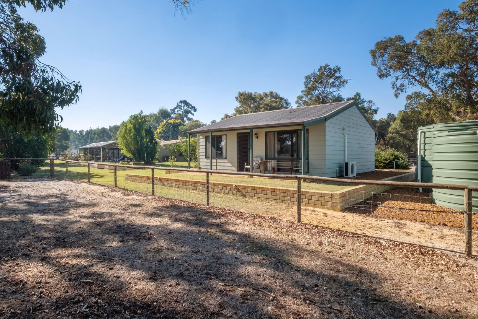 4333 Great Northern Highway, Chittering WA 6084, Image 0