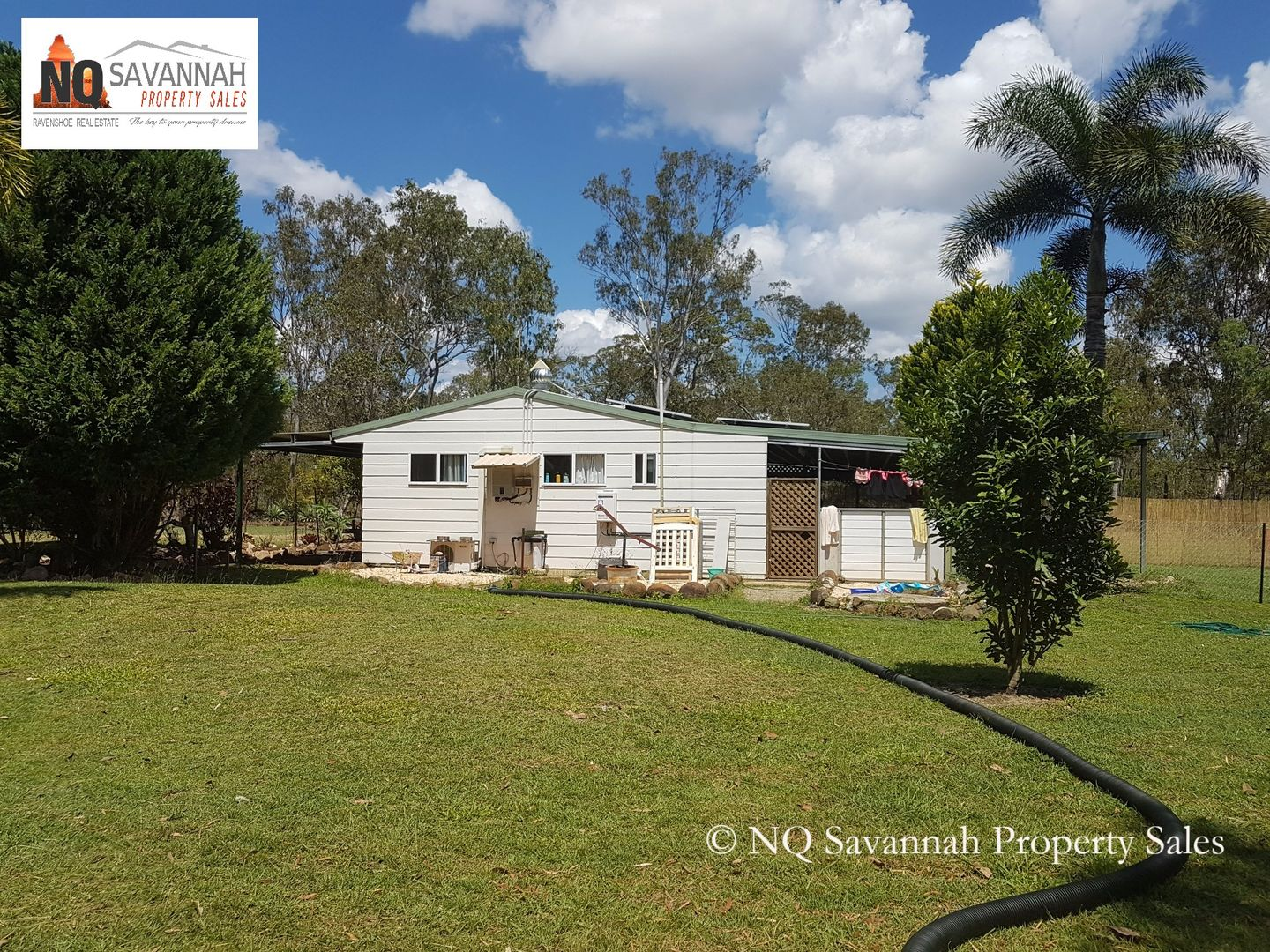 134 Westernview Cresent, Millstream QLD 4888, Image 2