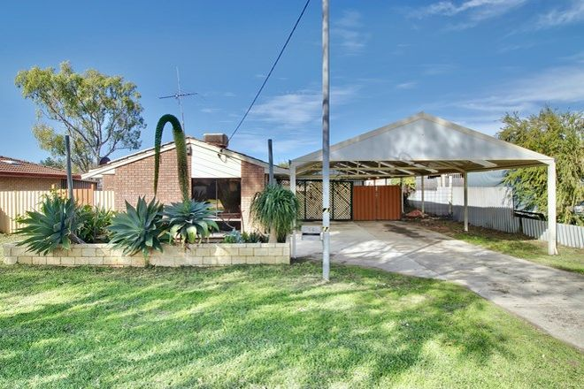 Picture of 26 Cambridge Crescent, COOLOONGUP WA 6168