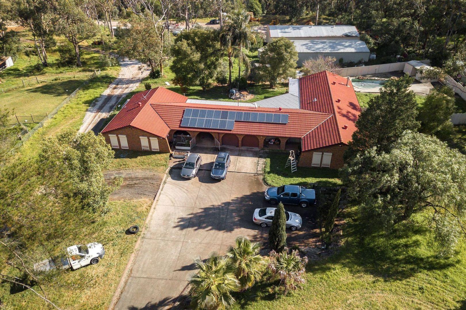 50 Wedderburn Road, St Helens Park NSW 2560, Image 0
