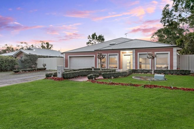 Picture of 17 Rodwell Road, WOODCHESTER SA 5255