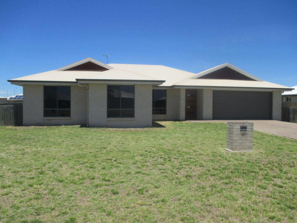 46 Diggers Drive, Dalby QLD 4405, Image 0