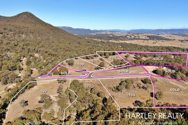 Picture of 109, 5 Leathem Place, LITTLE HARTLEY NSW 2790