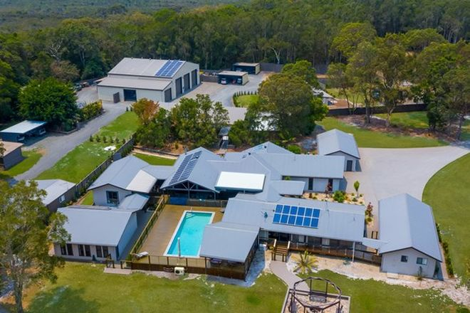 Picture of 48 Tobin Close, LENNOX HEAD NSW 2478