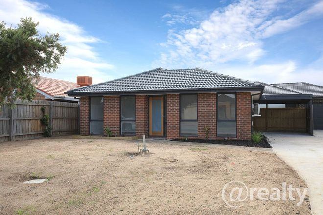 Picture of 1/10 Maplehurst Avenue, HOPPERS CROSSING VIC 3029
