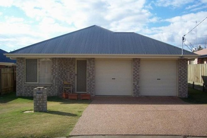 Picture of 7 Todd Court, KEARNEYS SPRING QLD 4350