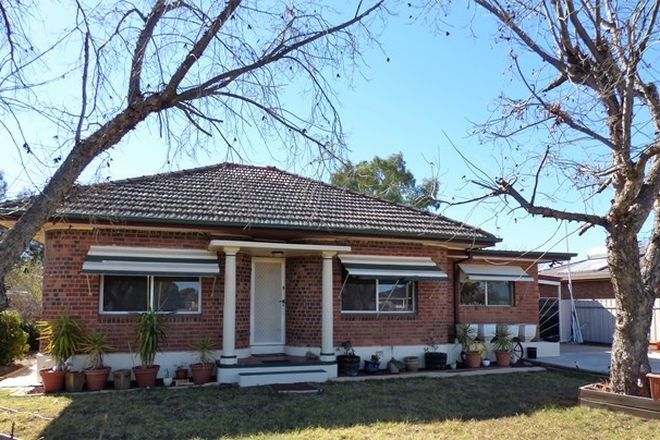 Picture of 9 Park Street, YENDA NSW 2681