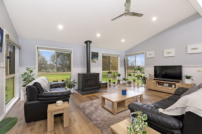 Picture of 84 Scotts Road, CROSSLEY VIC 3283