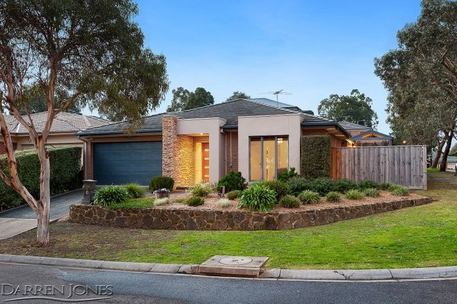 Picture of 11 Sophie Place, GREENSBOROUGH VIC 3088