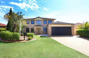 Picture of 27 Gumleaf Drive, Molendinar QLD 4214