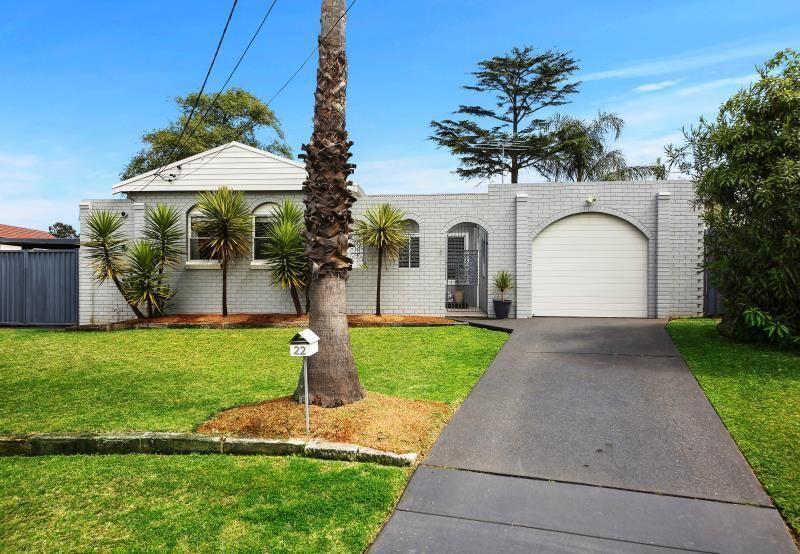 22 Atkinson Avenue, Padstow NSW 2211, Image 0