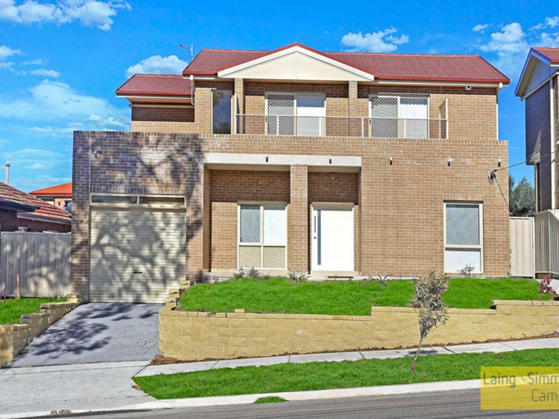 590 Homer Street, Kingsgrove NSW 2208, Image 0