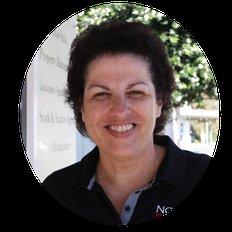 Edith Byrne JP, Principal