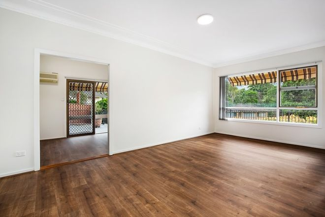 Picture of 34 Conrad Street, NORTH RYDE NSW 2113