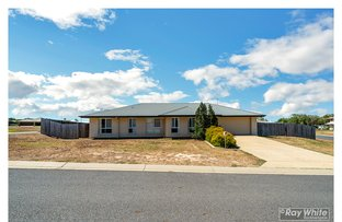 Picture of 20 Tippett Crescent, Gracemere QLD 4702