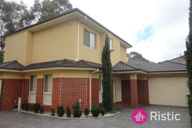 Picture of 2/11 Payne Place, SOUTH MORANG VIC 3752