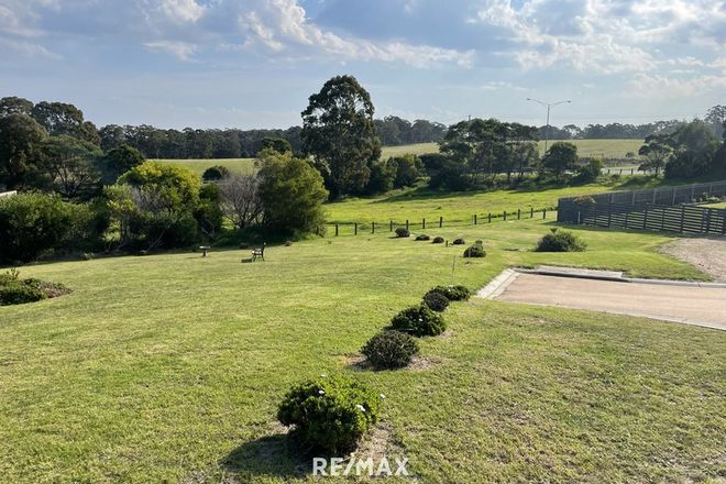 Picture of 12 Tower Hill Court, KALIMNA VIC 3909