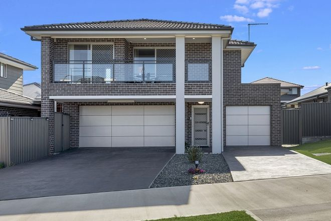 Picture of 47A Orbit Street, GREGORY HILLS NSW 2557