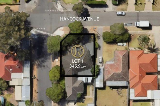Picture of 801/18 Hancock Avenue, CAMPBELLTOWN SA 5074