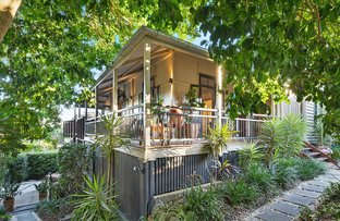 Picture of 24 Montpelier Street, Wilston QLD 4051