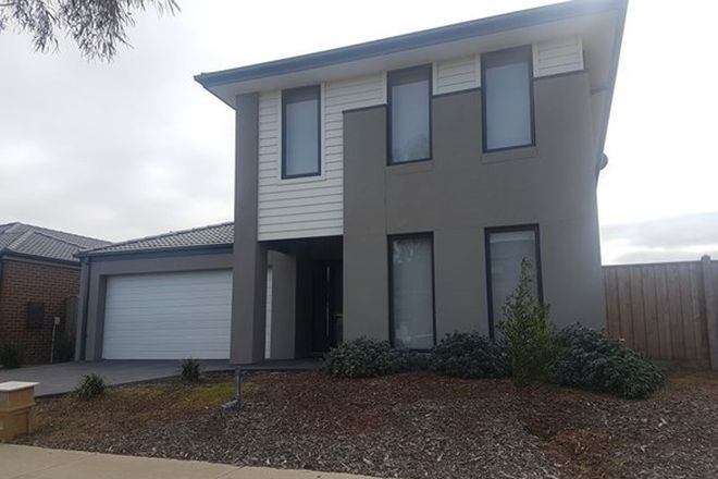 Picture of 6 Seagrass Cres, POINT COOK VIC 3030