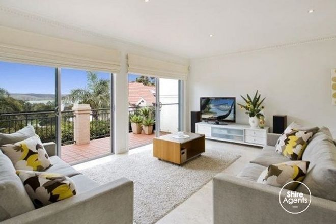 Picture of 4/4 Gunyah Street, CRONULLA NSW 2230