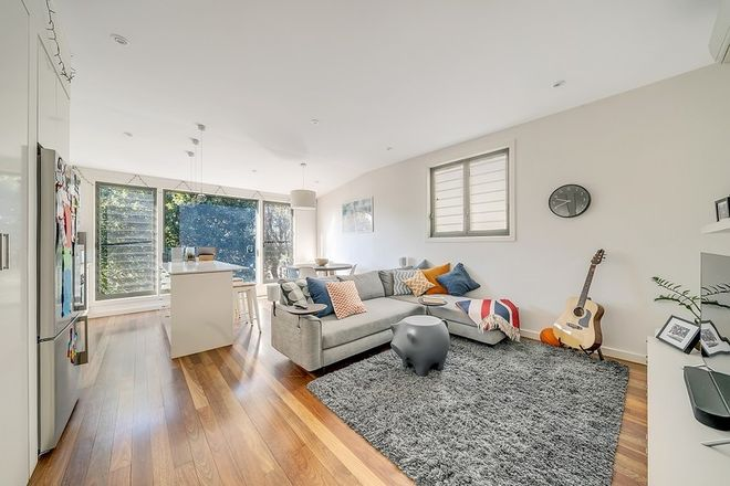 Picture of 267 Johnston Street, ANNANDALE NSW 2038
