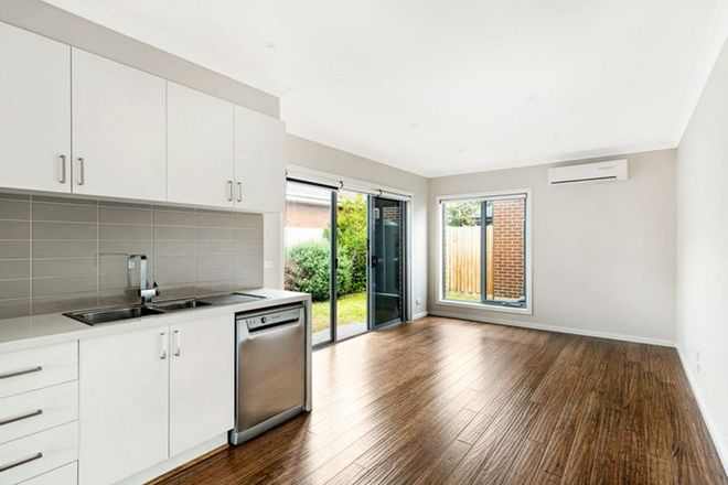 Picture of 1/21 Fisher Street, MAIDSTONE VIC 3012