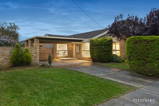 Picture of 4 Panorama Drive, FOREST HILL VIC 3131