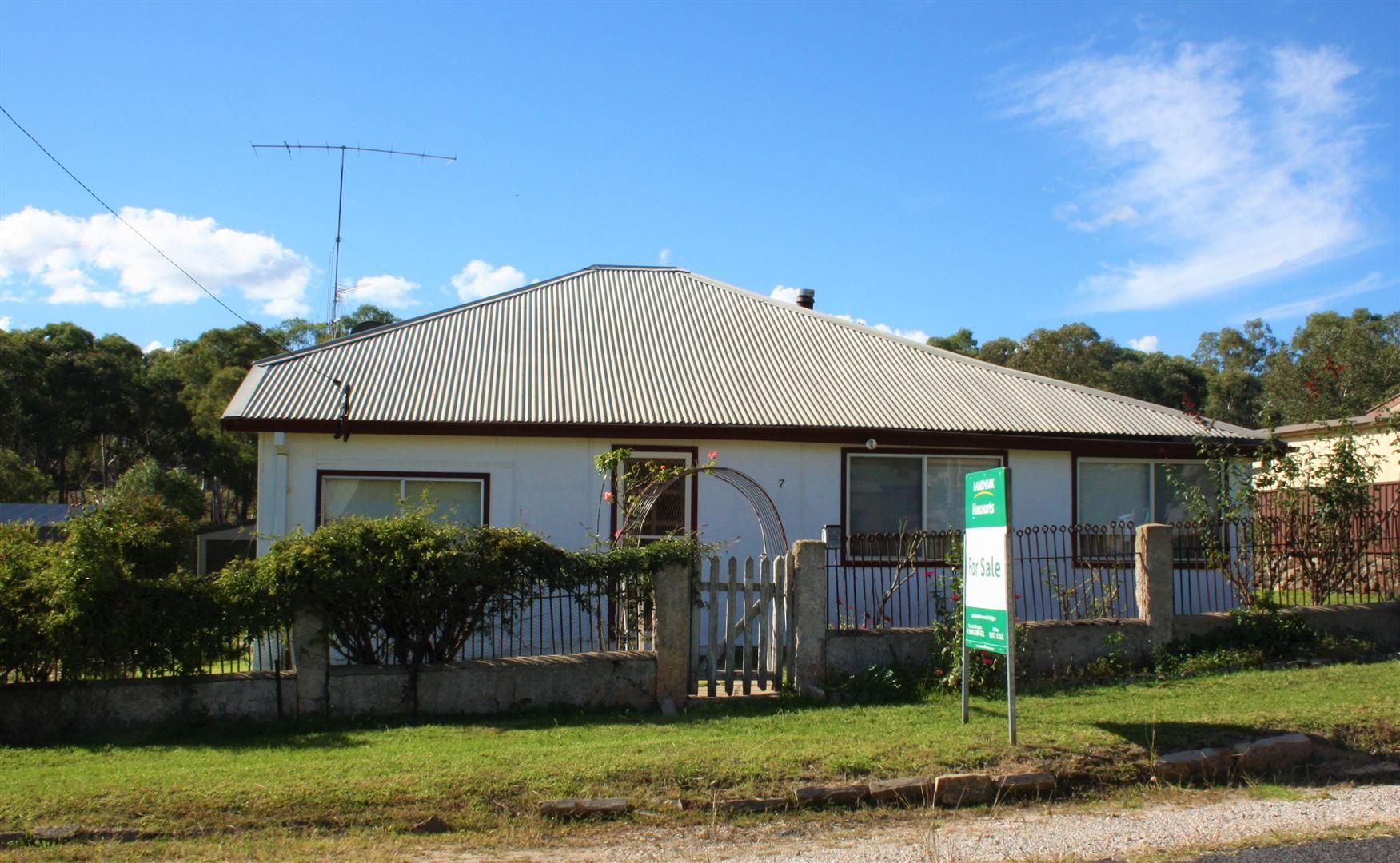 7 Short Street, Rylstone NSW 2849, Image 0