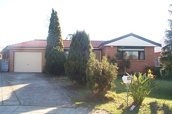 Picture of 7 Miami Close, GREENFIELD PARK NSW 2176