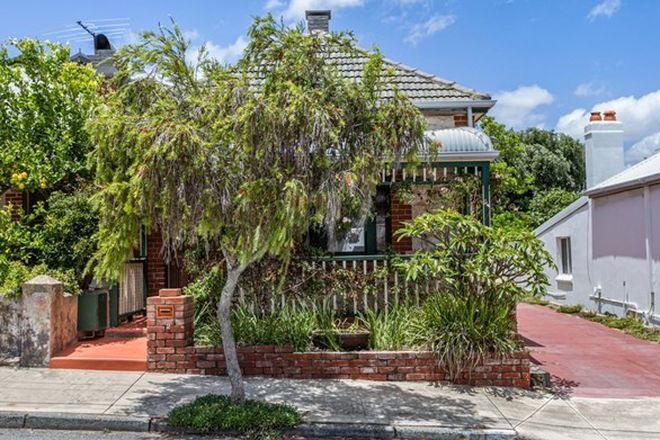 Picture of 42 Lilly Street, SOUTH FREMANTLE WA 6162