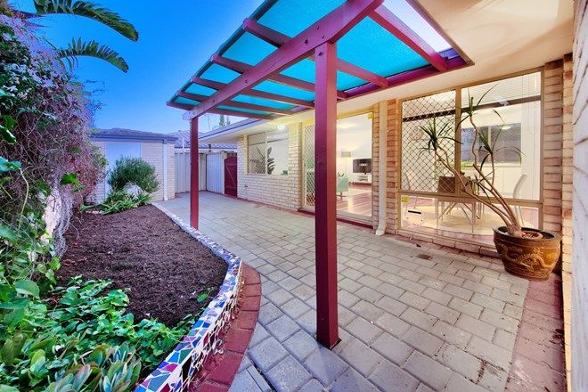 Picture of 2/62 Millcrest Street, SCARBOROUGH WA 6019