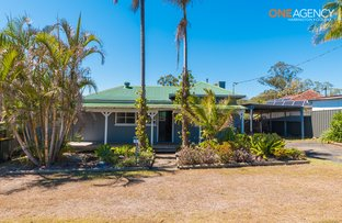 Picture of 1 Rouse Street, Wingham NSW 2429