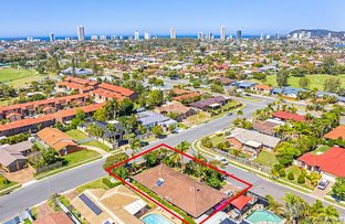 Picture of 1 Sittella Crescent, Burleigh Waters QLD 4220
