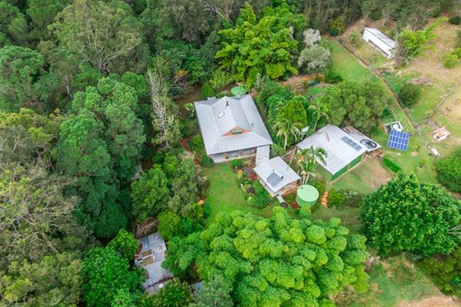 Picture of 2411 Amamoor Road, AMAMOOR QLD 4570