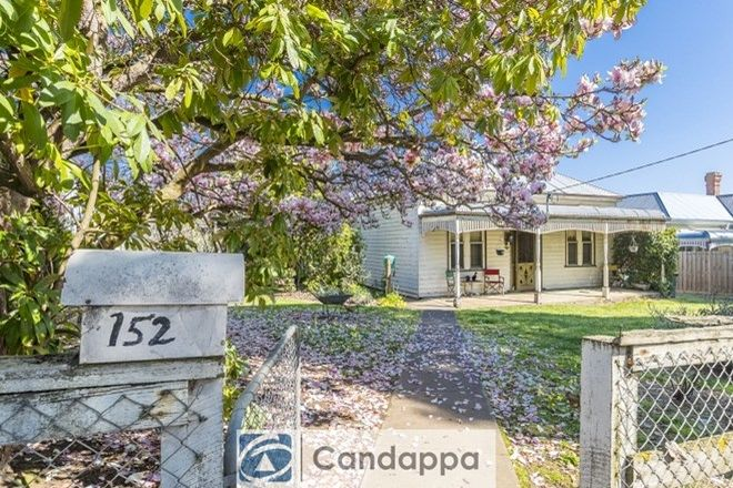 Picture of 152 Princes Way, DROUIN VIC 3818