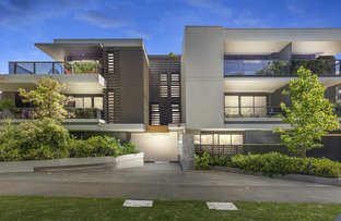 Picture of 101/12-14 Dickens Street, Elwood VIC 3184