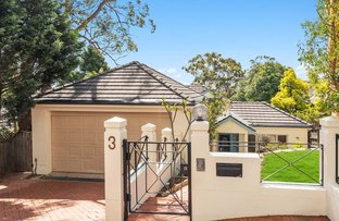 Picture of 3 View Lane, Chatswood NSW 2067