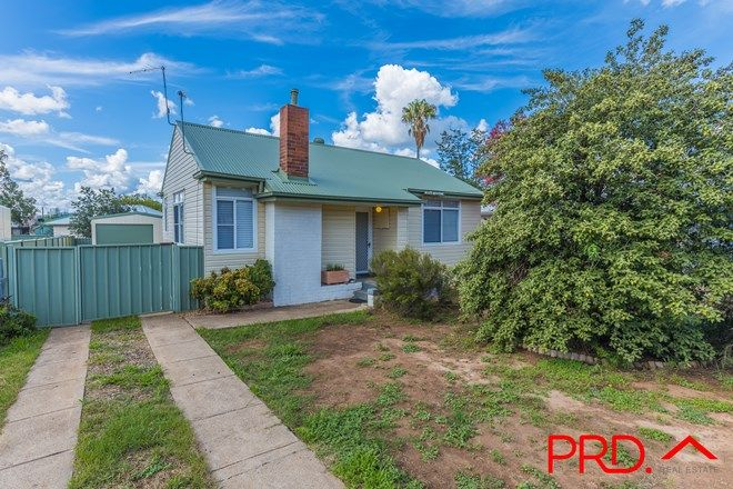 Picture of 30 Thompson Crescent, TAMWORTH NSW 2340