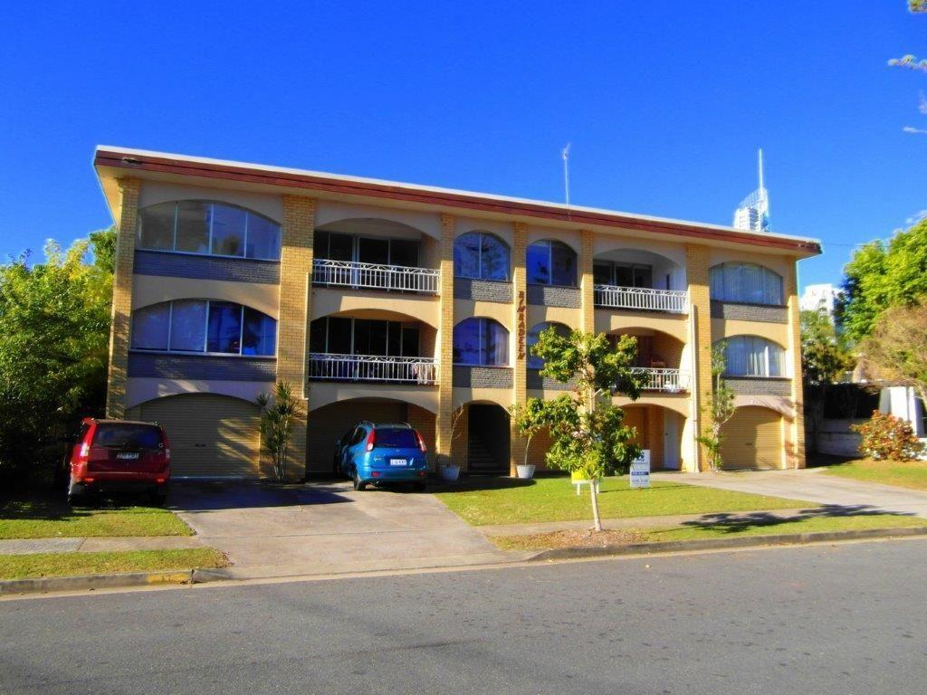 4/13 Sunset Boulevard, Surfers Paradise QLD 4217, Image 0