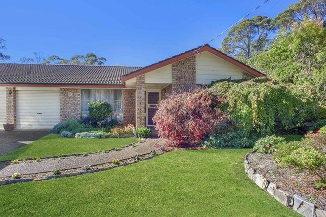 Picture of 5 Jubilee Avenue, BLACKHEATH NSW 2785