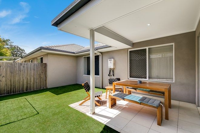 Picture of 2/116 Taylor Street, NEWTOWN QLD 4350