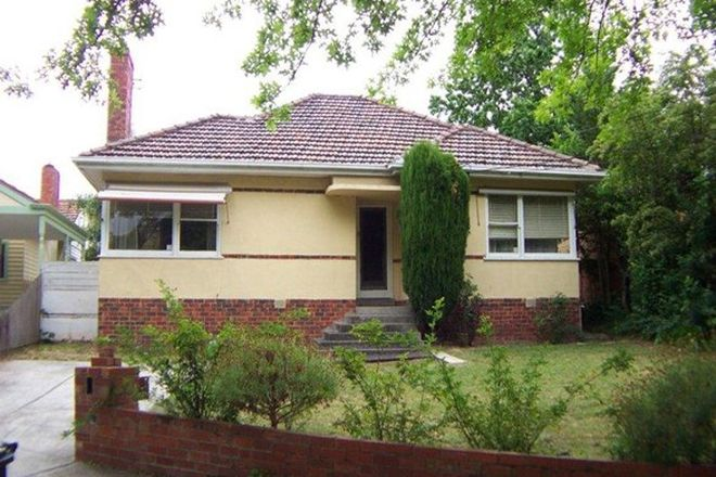 Picture of 16 Milton Crescent, BOX HILL SOUTH VIC 3128