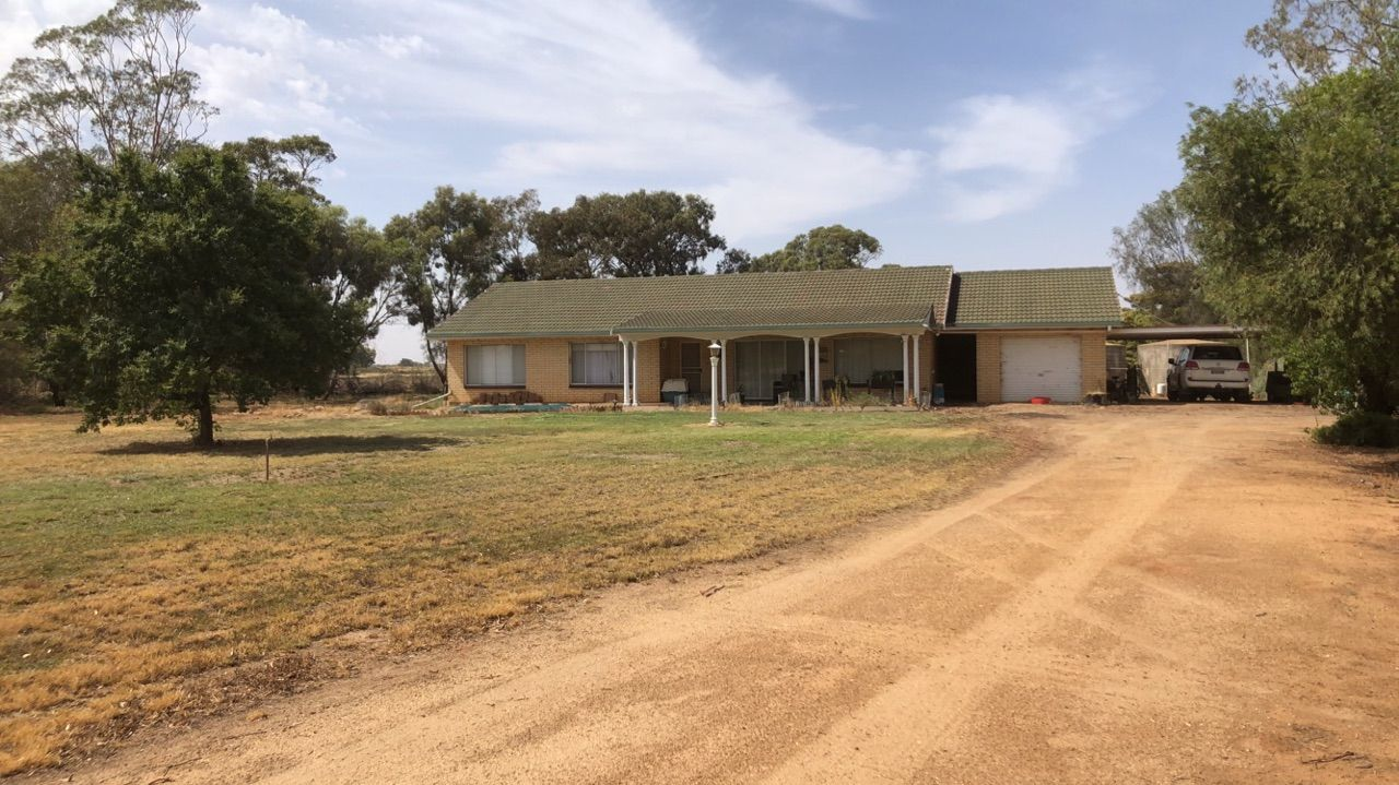 Farm 590, Coleambally NSW 2707...