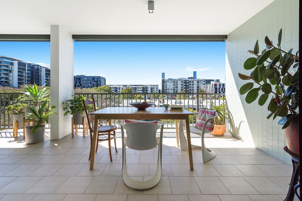 232/8 Musgrave Street, West End QLD 4101, Image 0